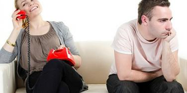 Gender Equality: Is Your Boyfriend Threatened by Your Success?