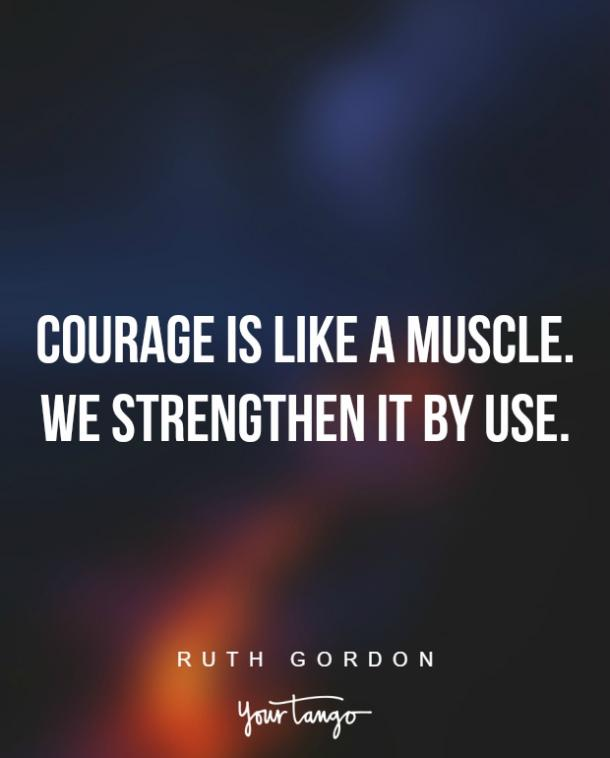 Quotes About Strength And Moving Forward