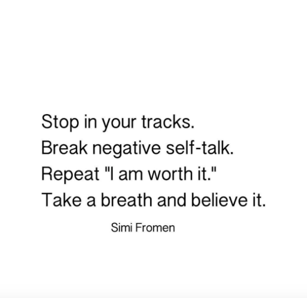 Instagram Quotes Simi Fromen Happiness Loving Yourself