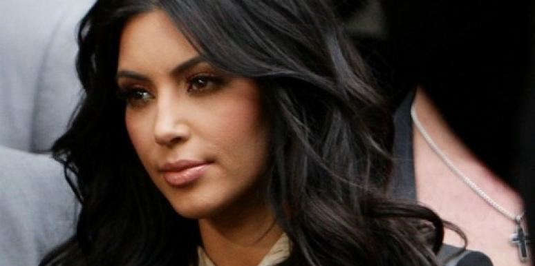 What Kim Kardashian Taught Me About Marriage