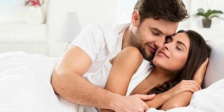 Sex: Guys, These Are The Most Erogenous Zones On Your Girlfriend