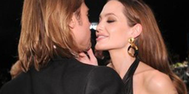 Is Angelina Jolie 'Still A Bad Girl' In Bed?
