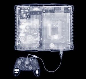 PlayStation 3 Computer Entertainment System