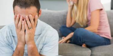 Couples: Help! My Husband Pouts If I Make Other Plans