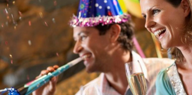 Relationship Expert: New Year Resolutions For Your Relationship