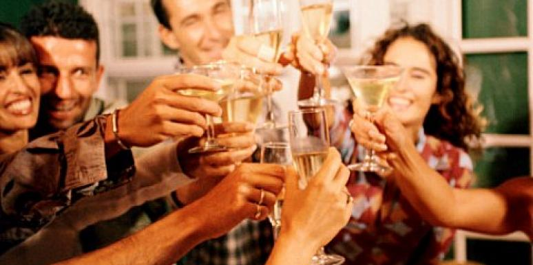 How To Plan The Perfect Party For Your Divorce [EXPERT]