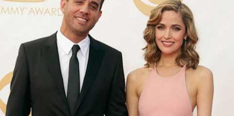 Love: The 10 Cutest Celebrity Couples At The 2013 Emmys