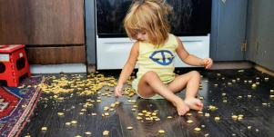 """What To Do When You're Thinking """"I Hate Parenting"""""""