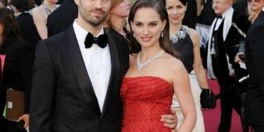 Did Natalie Portman & Benjamin Millepied Get Married In Secret?