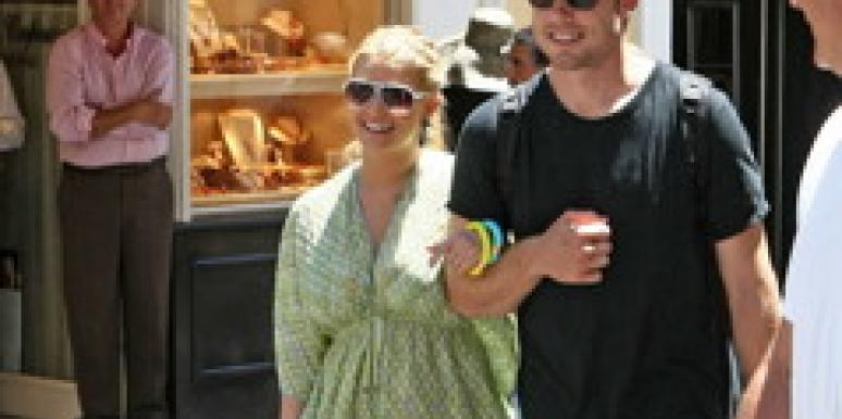 Is Jessica Simpson's New Man Using Her?