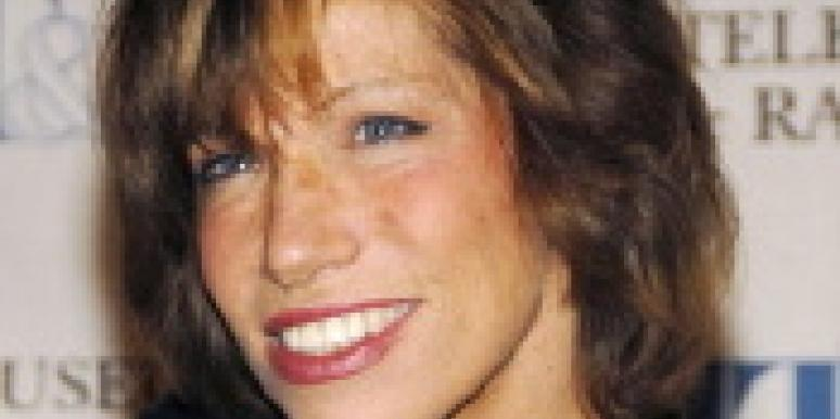 Carly Simon's Tell-All Pain