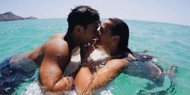 Doing THIS Instantly Builds Intimacy In Your Relationships