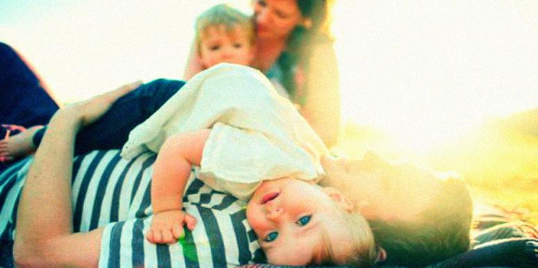 Gay Couples Parenting Style Is The Same As Hetero Couples