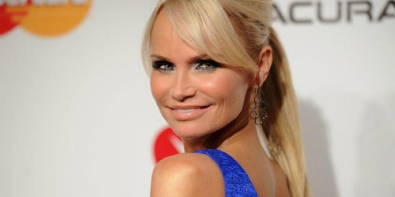Kristin Chenoweth Sounds Like Every Single Woman In America