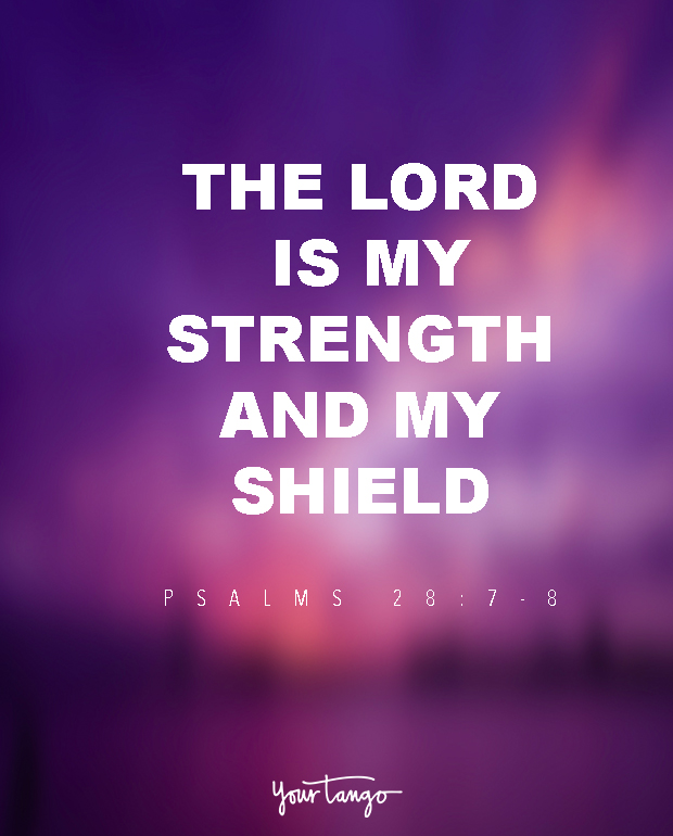13 Inspirational Bible Verses For Women Who Need Strength
