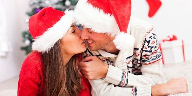 Why You Shouldn't Have Sex Over The Holidays [EXPERT]