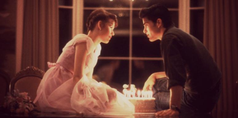 Sixteen Candles Movie Still