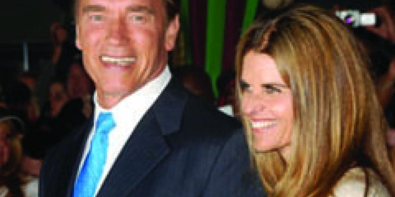 The Shriver/Schwarzenegger