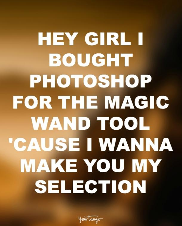 Virgo pick up lines for her zodiac sign