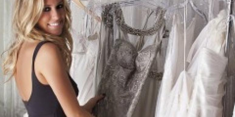 kristin cavallari wedding photo shoot