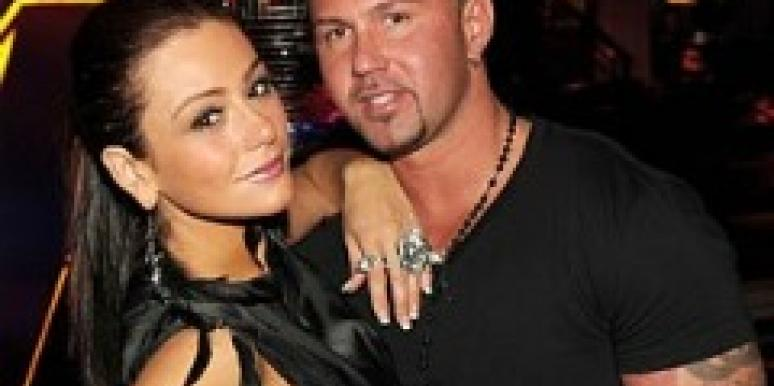 JWoww and Roger jersey shore