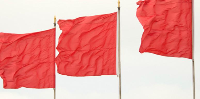 Watch Out! Online Dating Red Flags
