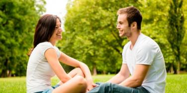 Love & Dating Conversation Tips