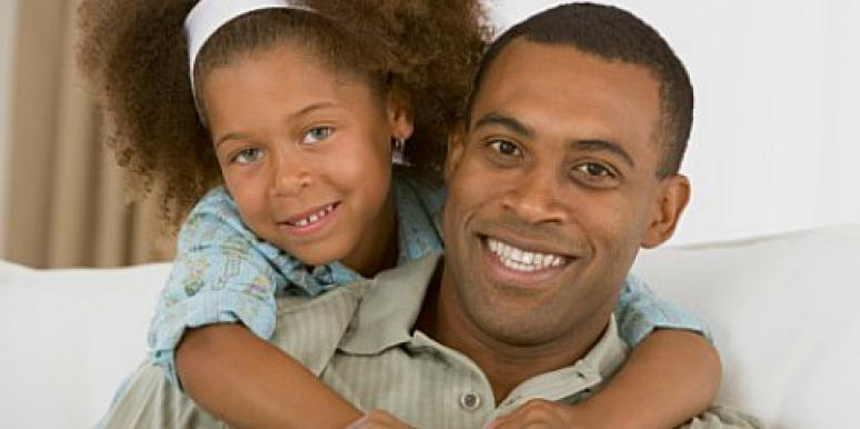 4 Reasons To Have A Father-Daughter Sex Talk [EXPERT]