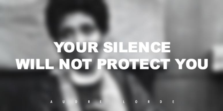 Audre Lorde Inspirational Quotes