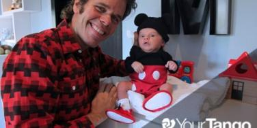 Parenting: Perez Hilton Talks Being A Single Dad & Dating