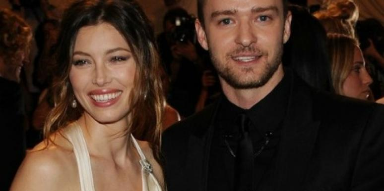 Justin Timberlake & Jessica Biel Are Finally Engaged!