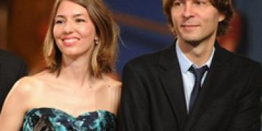 Sofia Coppola Thomas Mars