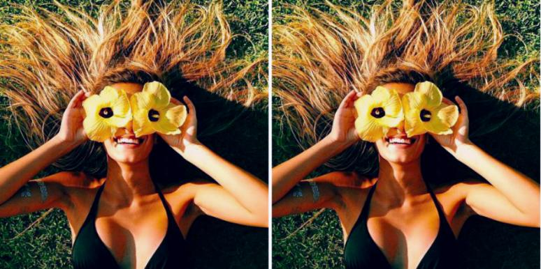 Being Happy Doesn't Mean You're Healthy