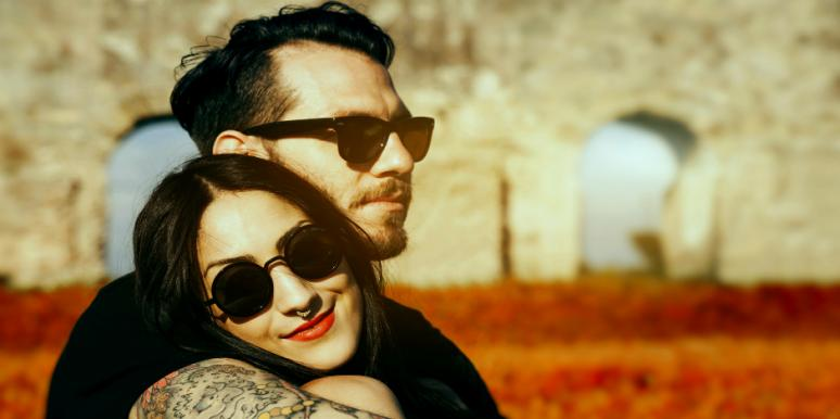why we're attracted to married men and women