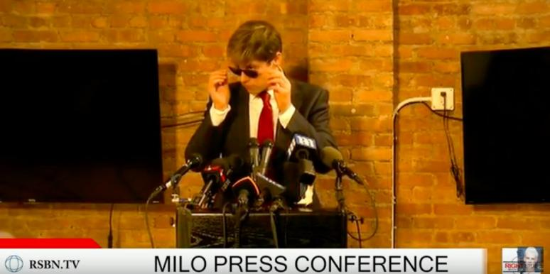 The Comprehensive Guide To Milo Yiannopoulos: Including His Family Background, Twitter, Resignation From Breitbart Over The Pedophilia Scandal And More