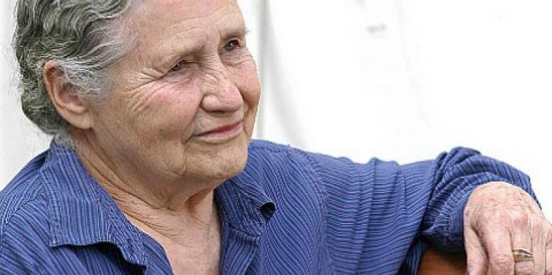 Must-Read Love Stories By Doris Lessing