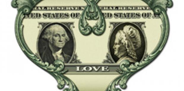 unmarried money love