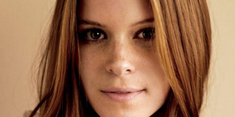 'House Of Cards' Star Kate Mara