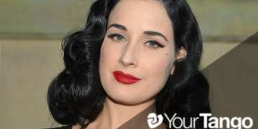 Celebrity Sex: Dita Von Teese On Spicing Up Your Sex Life