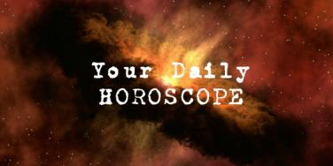 Daily Horoscope Friday June 23, 2017