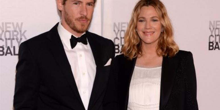 Will Kopelman and Drew Barrymore wedding