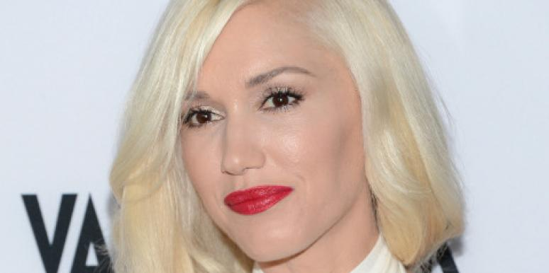 Parenting: Gwen Stefani's Pregnancy Is Confirmed