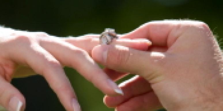 Man Loses $12,000 Ring In Stunt Proposal