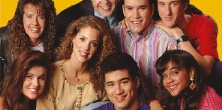 saved by the bell, mark-paul gosselaar, dustin diamond, lark voorhies, mario lopez, tiffani thiessen, elizabeth berkley