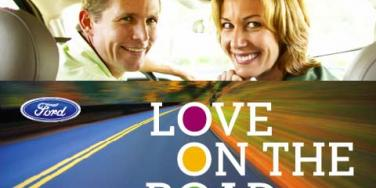 "Take Our Ford ""Love On The Road"" Survey & Enter To Win $100"