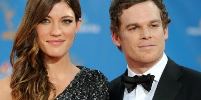 Jennifer Carpenter: I'm Still In Love With My Ex, Michael C. Hall