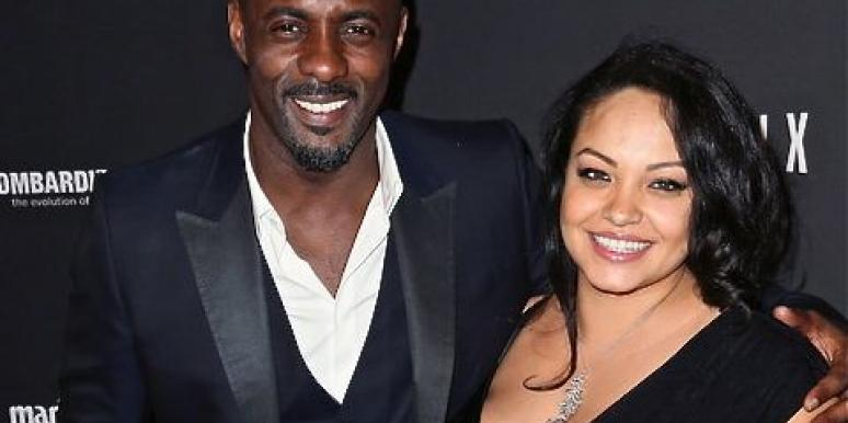 idris elba and naiyana garth.