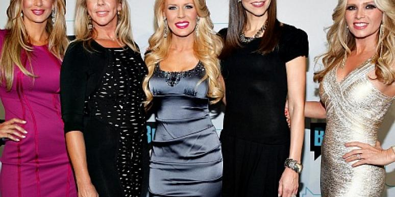5 Career Gems From The Real Housewives Of Orange County [EXPERT]