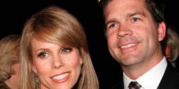 Cheryl Hines divorce