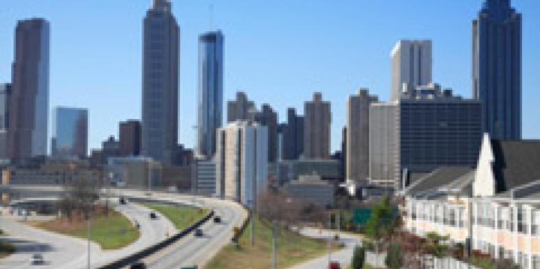 atlanta america's most chivalrous city